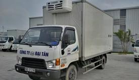 Xe lạnh 3.5 tấn