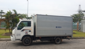 Xe tải 1.4 tấn