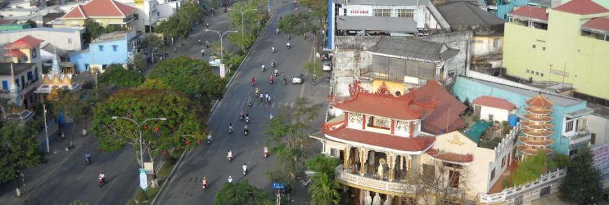 Cần Thơ: Vận động toàn dân tham gia đảm bảo an toàn giao thông