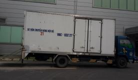 Xe nâng hạ 3.5 tấn