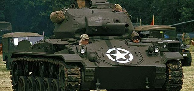 Các loại pháo Mỹ sử dụng trong chiến tranh Việt Nam